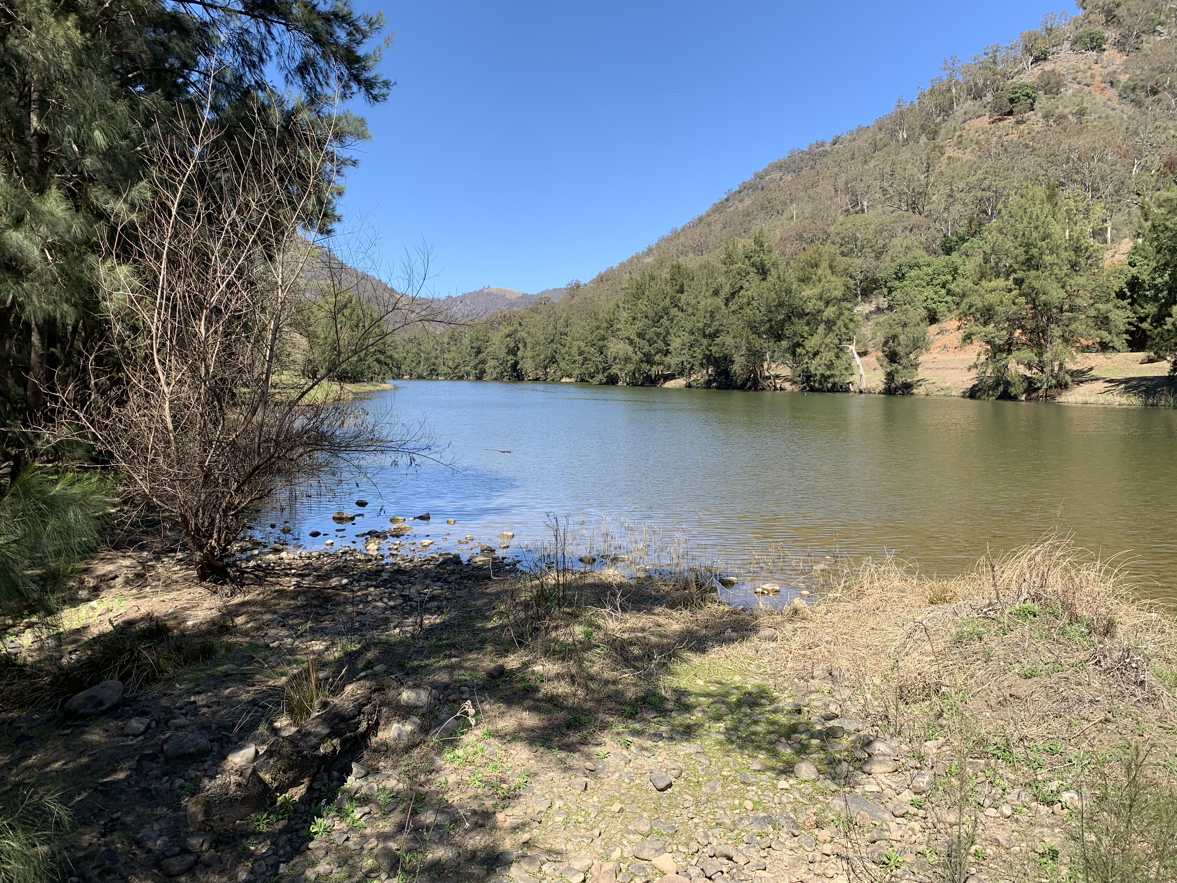 Two days away – Central Tablelands