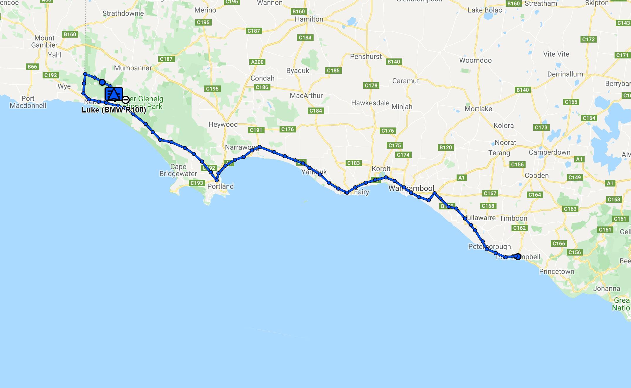 Perth Trip – Day 15 – 2019/12/16