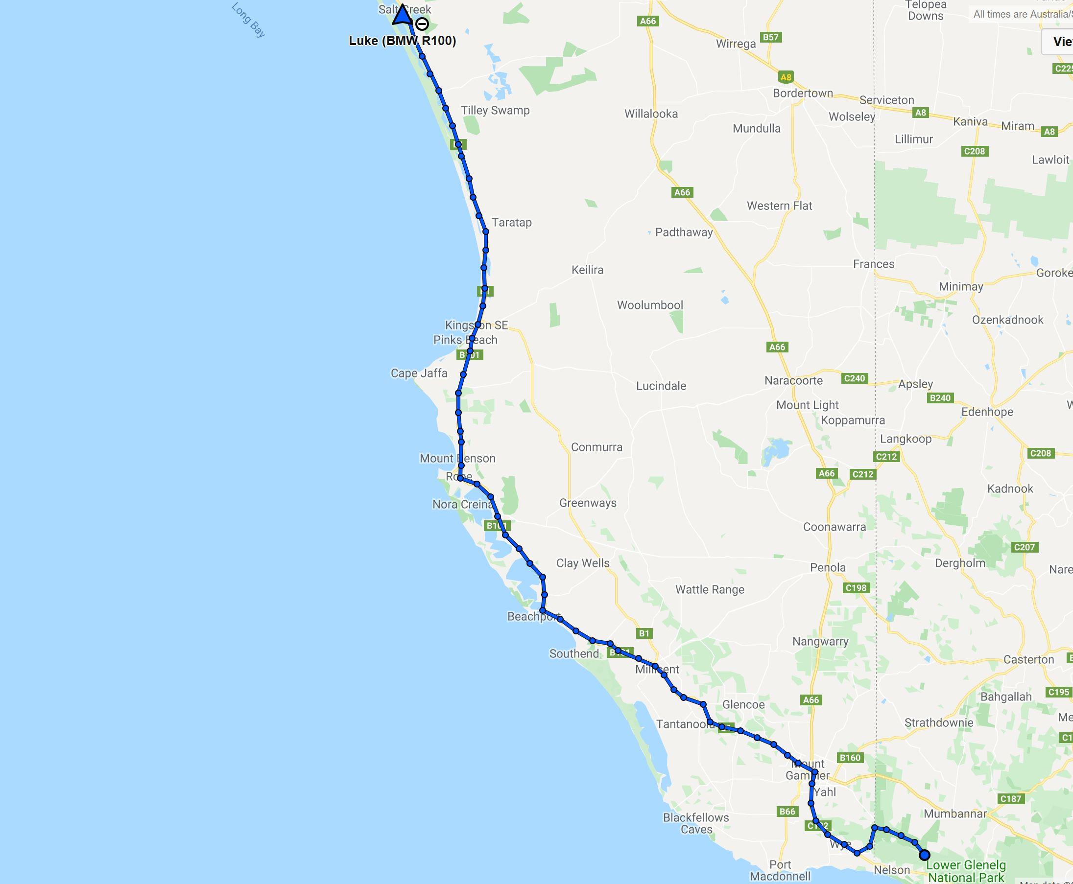 Perth Trip – Day 16 – 2019/12/18