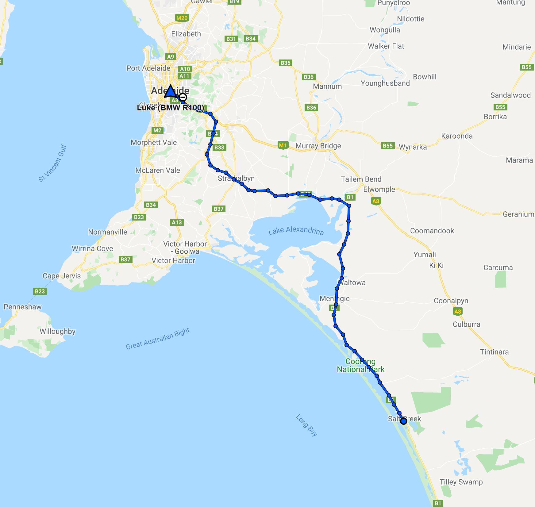 Perth Trip – Day 17 – 2019/12/18