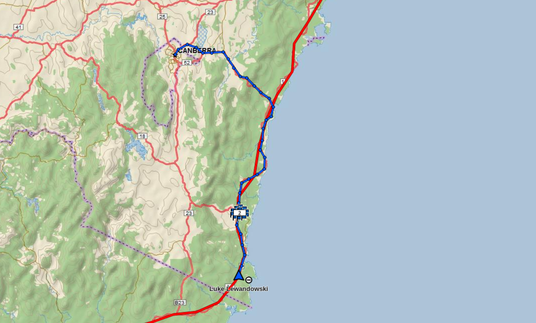 Perth Trip – Day 2 – 2019/12/03