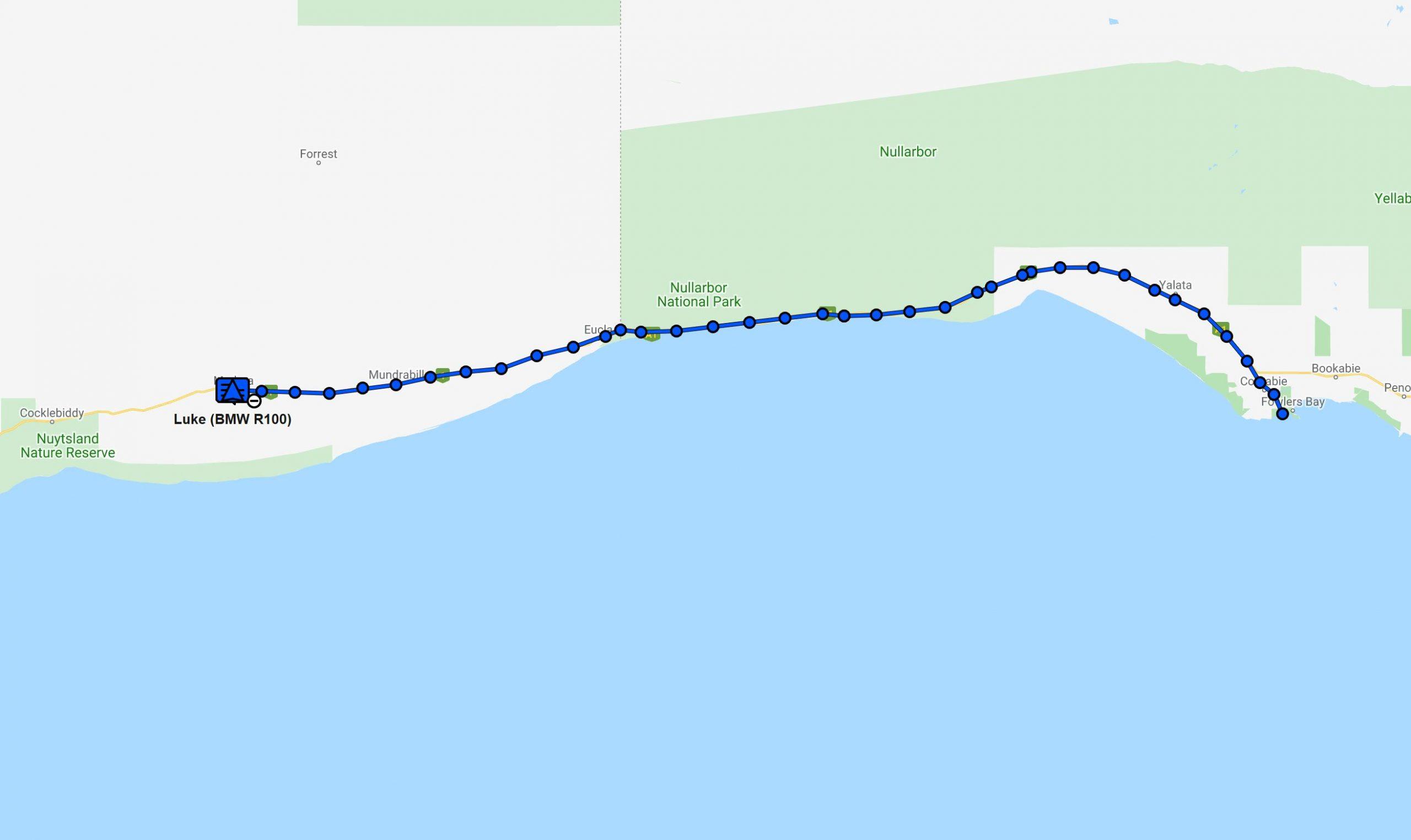 Perth Trip – Day 21 – 2019/12/22