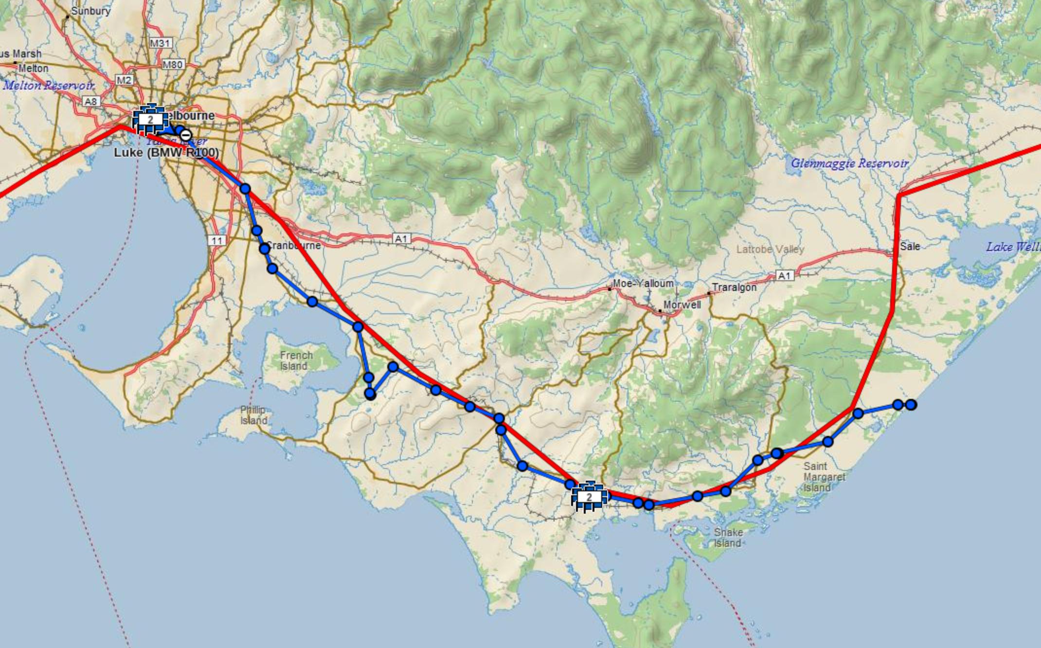 Perth Trip – Day 5 – 2019/12/06